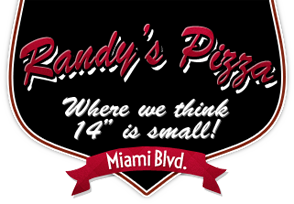 Randy's Pizza Miami Blvd.